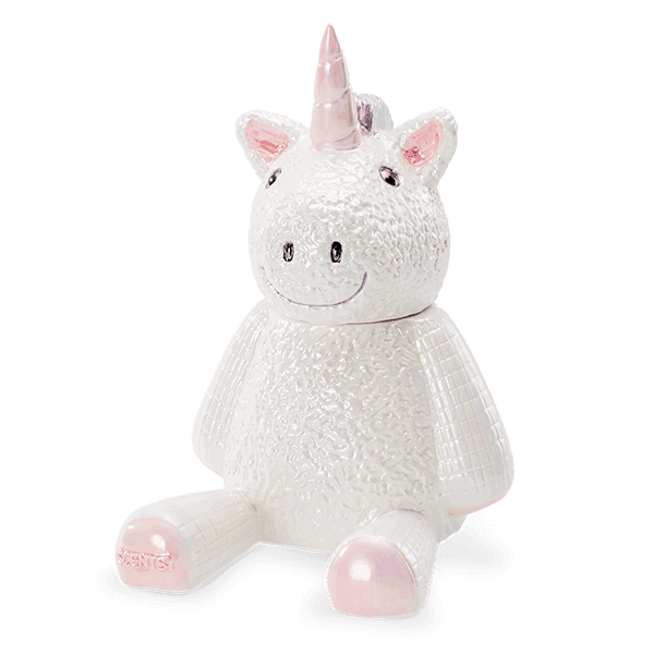 Scentsy Stella Unicorn Warmer Shop Scentsy Warmers