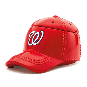 Washington Baseball Warmer