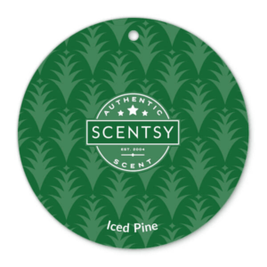 pine scent
