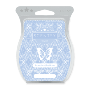 scentsy holiday scents