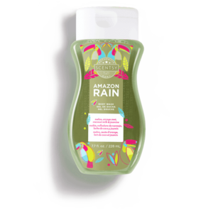 Amazon Rain Body Wash