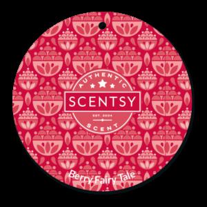 scentsy berry
