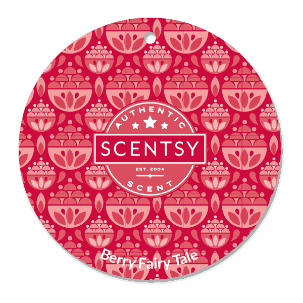 Berry Fairy Tale Scent Circle