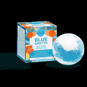 blue grotto scent