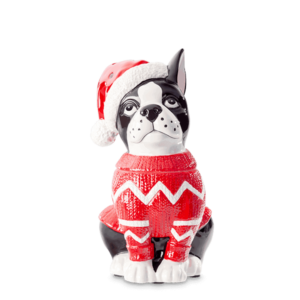 scentsy boston terrier