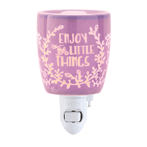 scentsy little things