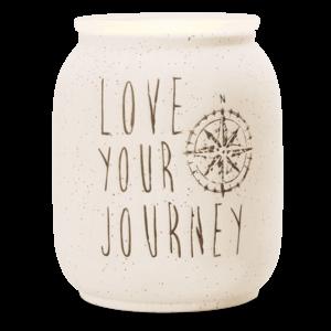 love journey warmer