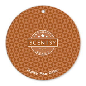 honey cider scent