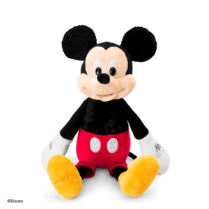 scentsy mickey mouse buddy