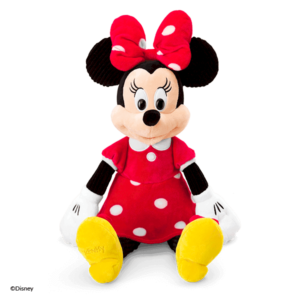 Minnie Mouse – Scentsy Buddy