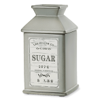 spoonful sugar canister