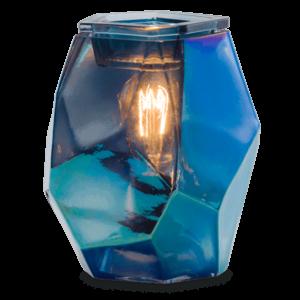 crystal ice blue