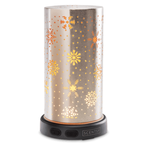 Scentsy frost diffuser new