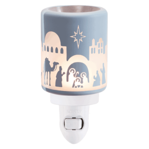 Holy Night Warmer