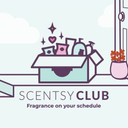 scentsy club subscription