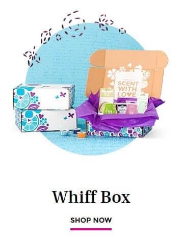 wiff box