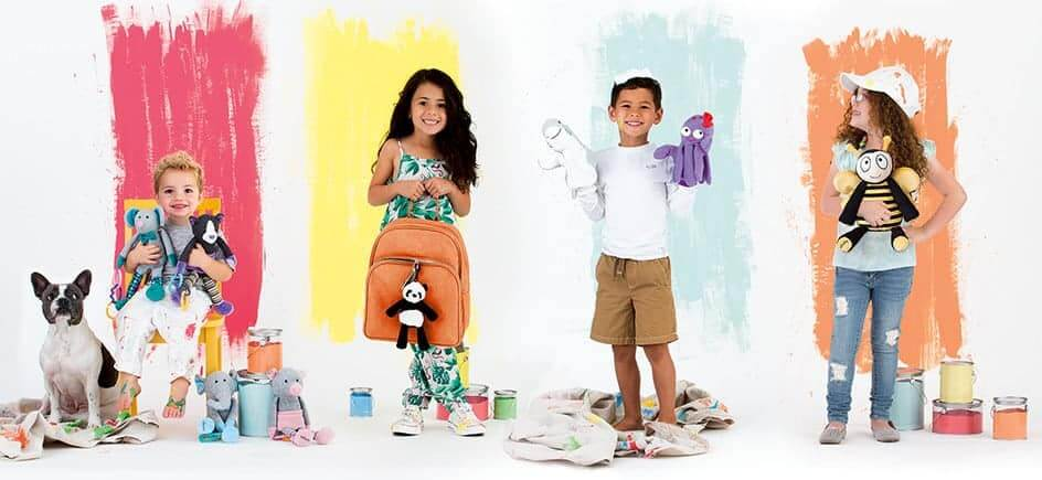 kids scentsy