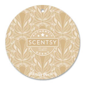 pecan butter scentsy