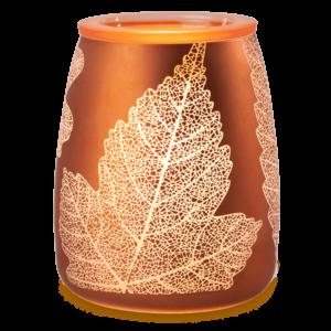 gold leaf warmer