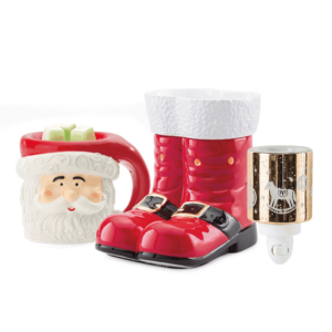 Scentsy Holiday 2018