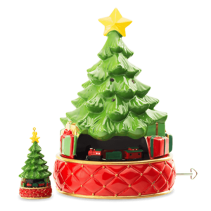 scentsy tree tannenbaum candle warmer
