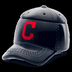 Cleveland Baseball Candle Warmer