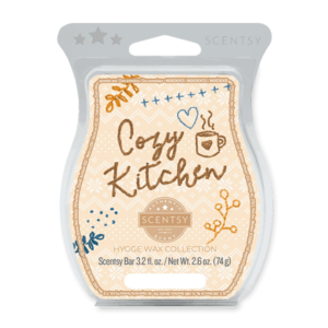 cozy kitchen scentsy bar new