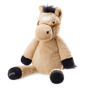 pony buddy peyton stuffed animal