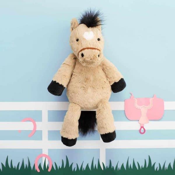 Peyton Pony Buddy