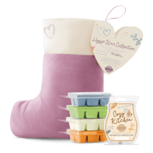 Scentsy wax hygge collection