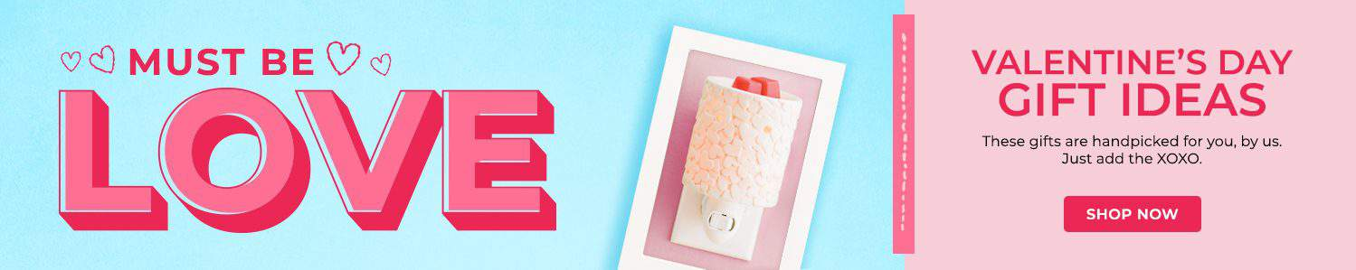 scentsy products for valentines day 2019