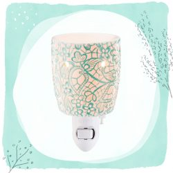 chantilly lace warmer for 2019