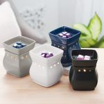 scentsy curve warmers
