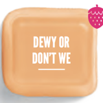 new scentsy dewy