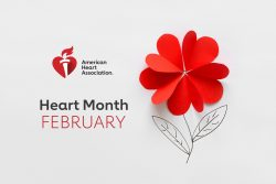 February scentsy heart month