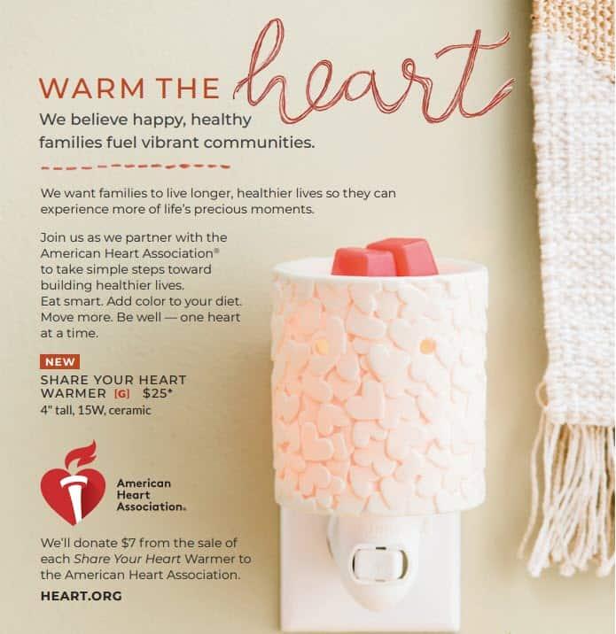 warm the heart