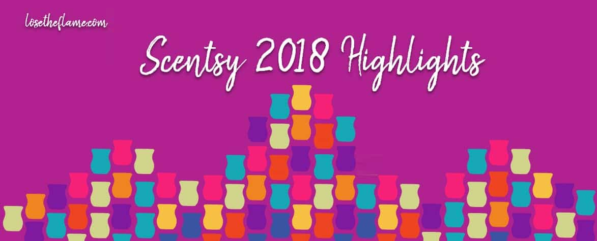 year in review for scentsy