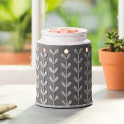 Seedling Candle warmer