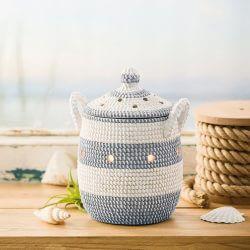 basket scentsy warmer