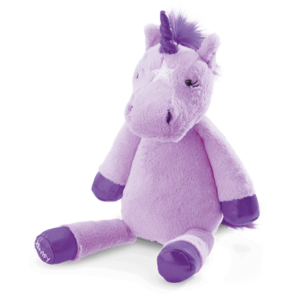 VEGA UNICORN SCENTSY BUDDY