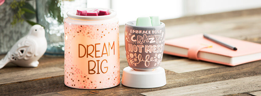 scentsy store online for warmers