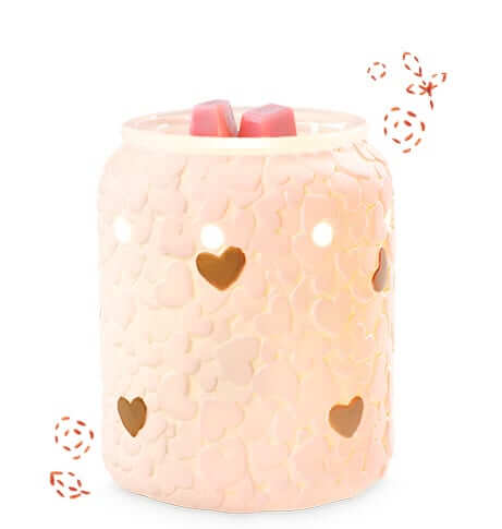 wax warmers by scentsy