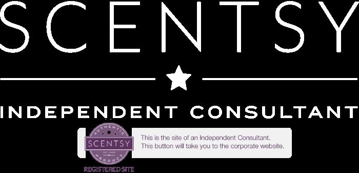 scentsy store logo