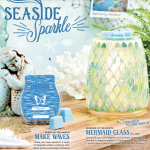 warmer of the month for scentsy march