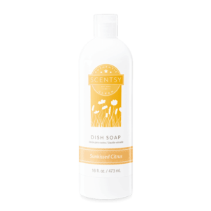scentsy cleaners dish soap online