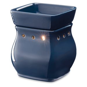 curve scentsy blue