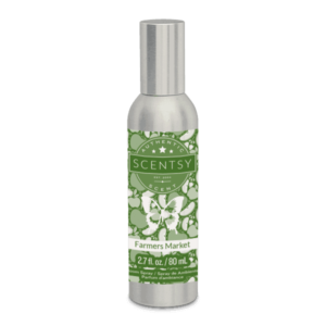 Farmers Market Scentsy Room Spray