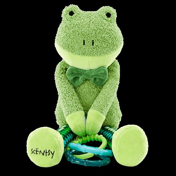 sidekick kids frog