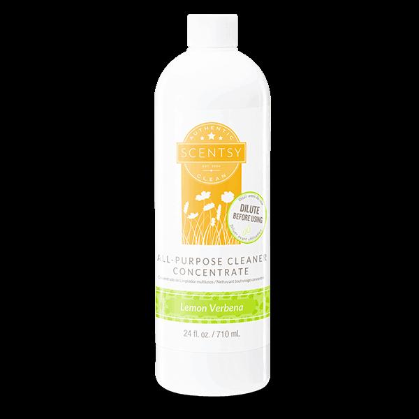 Lemon Verbena All Purpose Cleaner