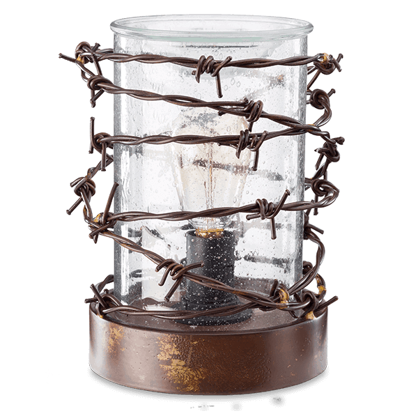 barbwire warmer